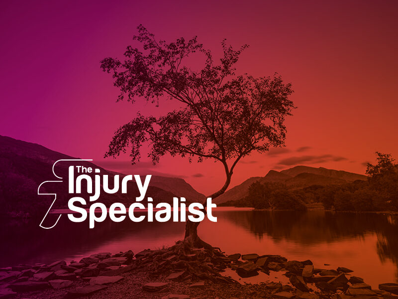 The Injury Specialist