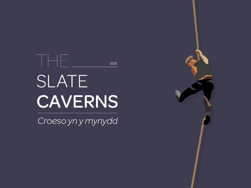 The Slate Caverns