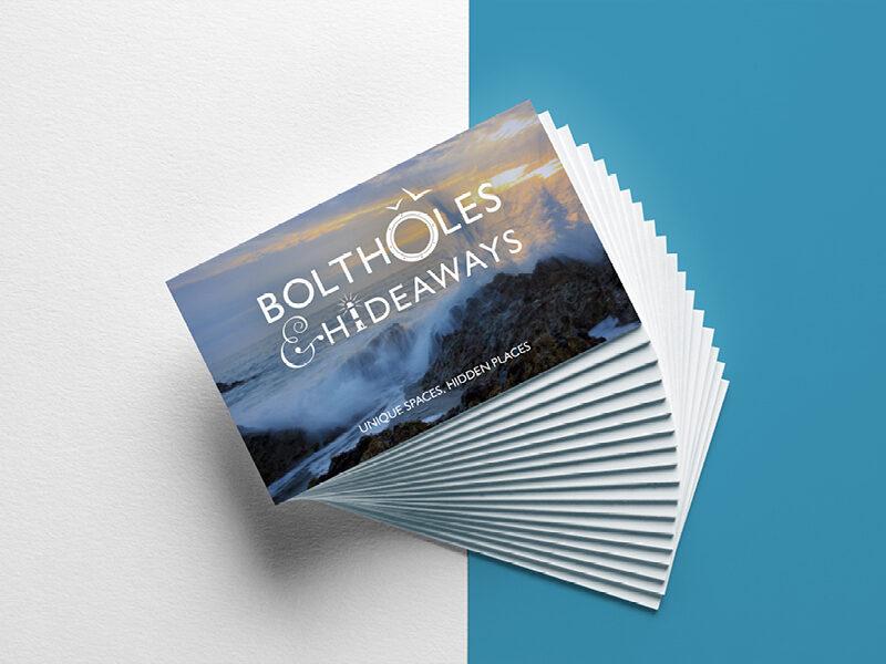 Boltholes & Hideaways