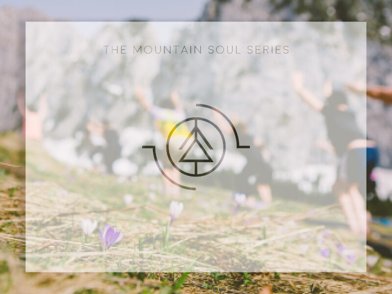 The Mountain Soul Series
