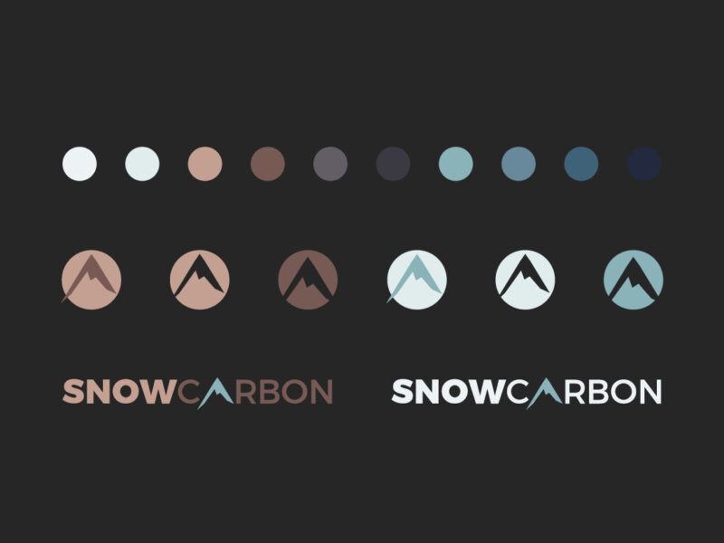 Snowcarbon