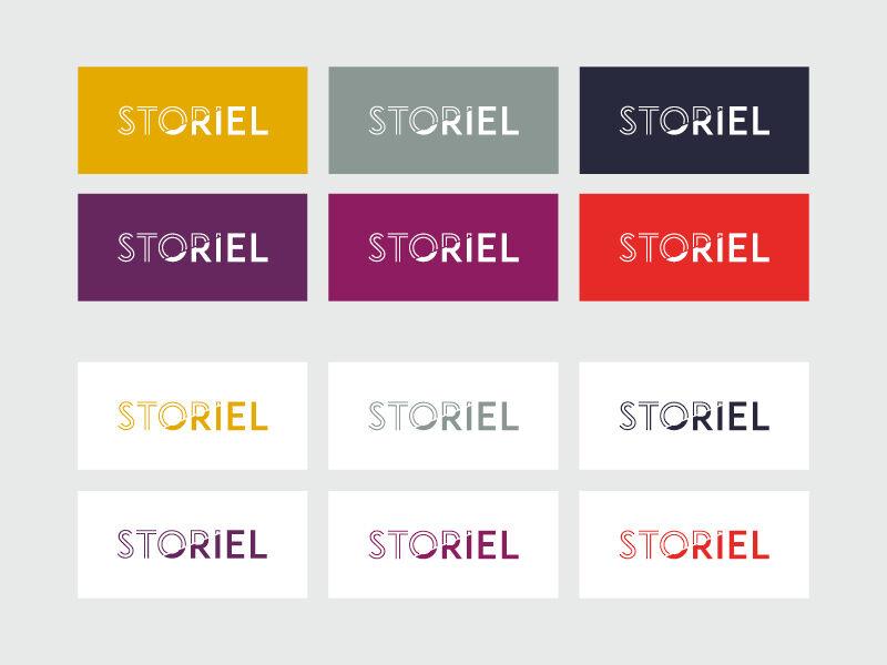 Storiel