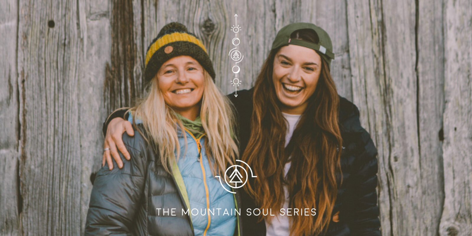 The Mountain Soul Series