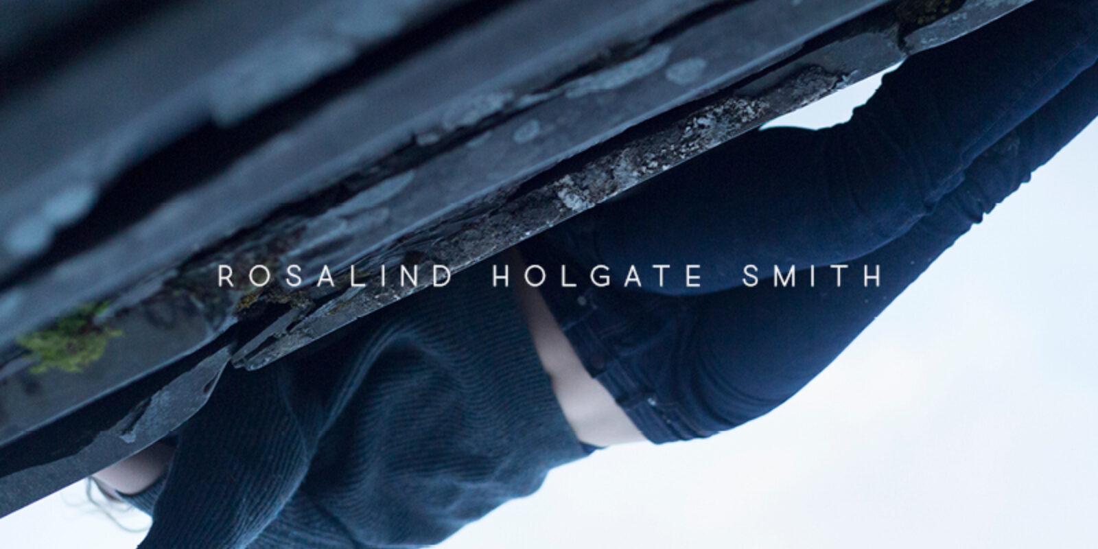 Rosalind Holgate Smith