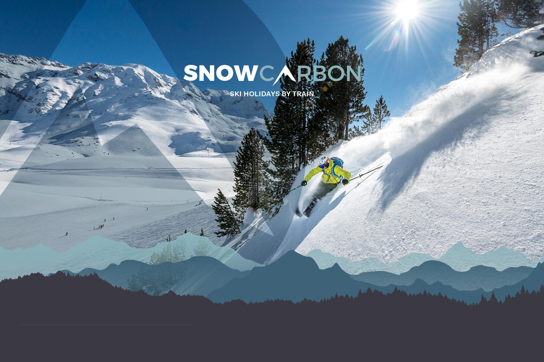 SNOWCARBON SLIDER